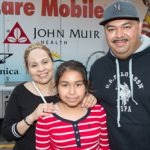 John Muir Community Health Alliance – Mobile Dental Clinic