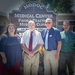 Modoc Medical Center's Tele-Diabetes Care Program