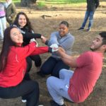 FACES for the Future – Hayward Students Attend Retreat
