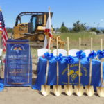 Modoc Medical Center Breaks Ground on New Hospital