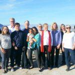 Vesper Board Visits Imperial County