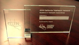 CTN Award 2016