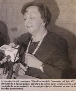 Source:  El Grafico, June 27, 1999