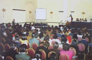 Guatamala RT audience
