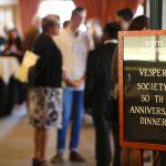 50th anniversary celebration