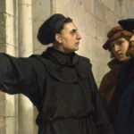 Vesper Society Honors 500 Years of Protestant Reformation