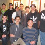 Oakley Youth Advisory Council