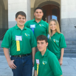 Welcome Imperial Valley 4-H