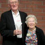 Remembering George Spindt (1920-2016)